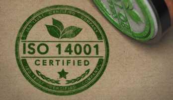 Eleiko satsar på en starkare värld och blir ISO-certifierade för miljöledning enligt ISO 14001 1