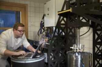 Forskning inom batteriteknik kan framtidssäkra energibehoven 1