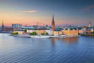 Rejlers hjälper Stockholms stad med datahantering av solelproduktion 1