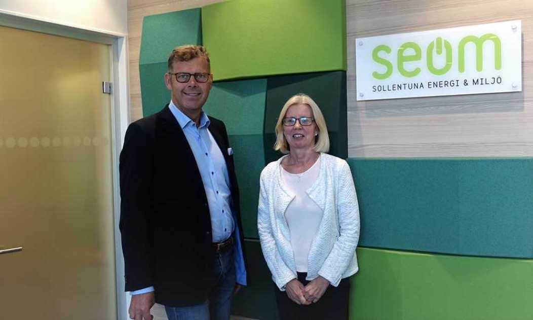 Conapto och SEOM samarbetar för ett hållbart samhälle 1