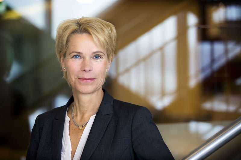 Svensk Exportkredit ökar fokus på finansiering av omställningen till en fossilsnål ekonomi 1