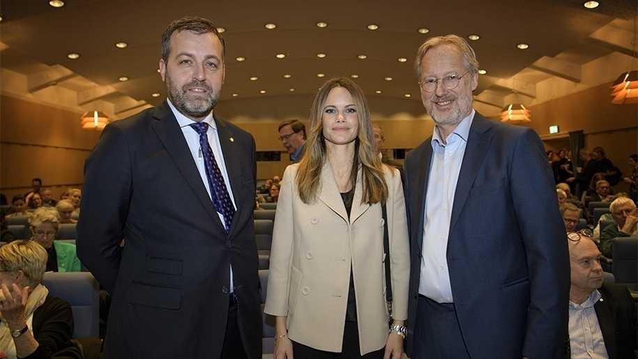 Filantropi, företagande och forskning – så nås FN:s globala mål! 1