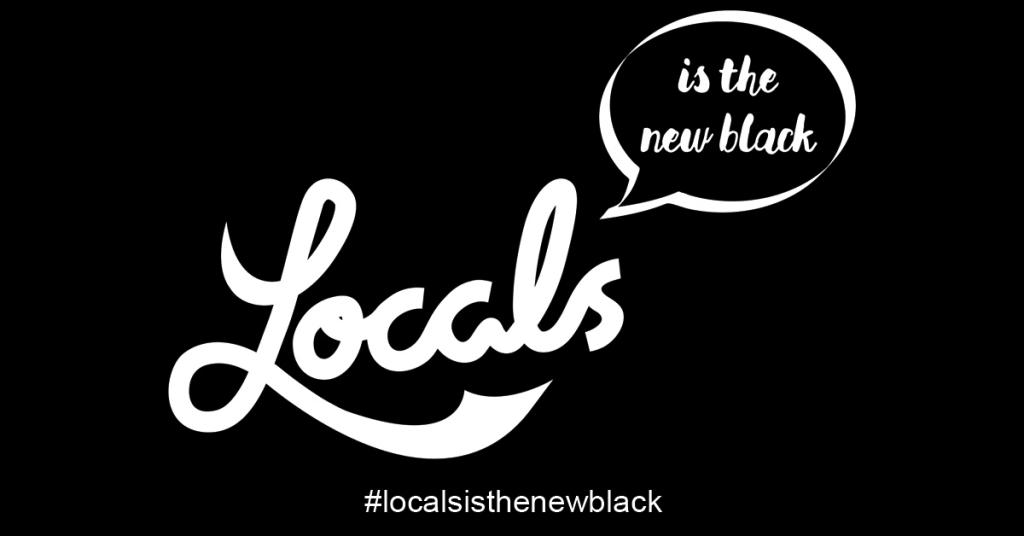 Locals is the new Black – en gemensam satsning över hela landet 1