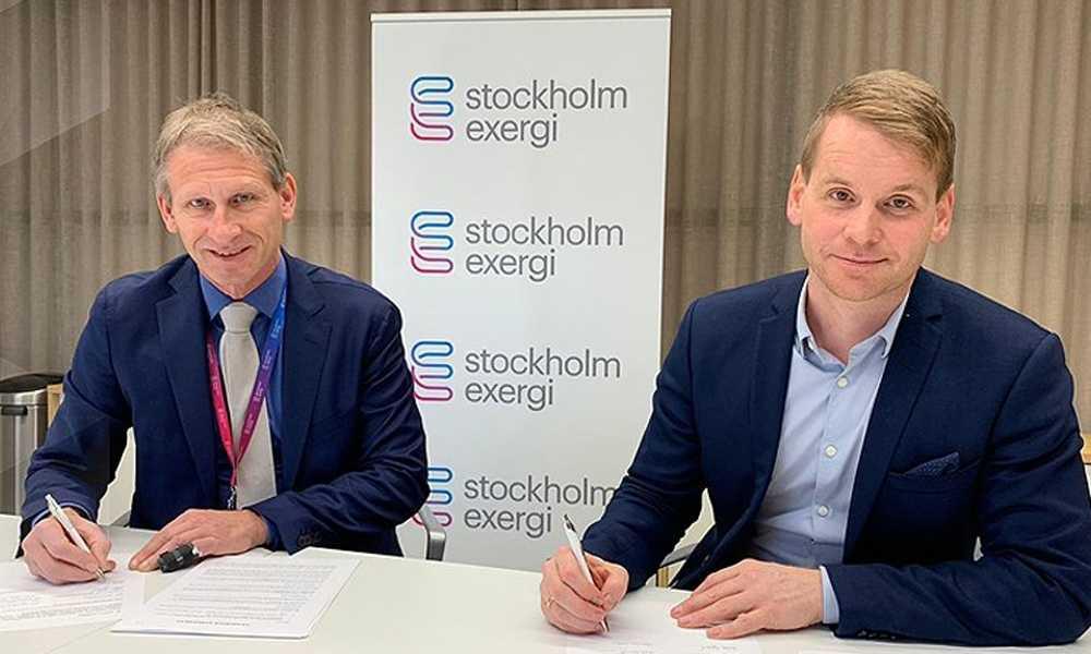 Advania Data Centers ehf expanderar och etablerar ett nytt miljövänligt HPC datacenter i Sverige 1