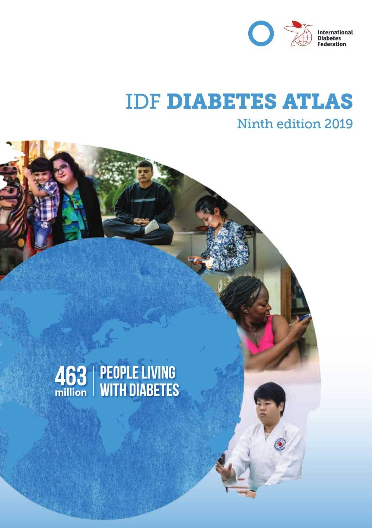 Dystra siffror om diabetes i världen 1