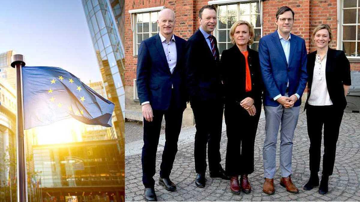 EU:s gröna giv: Så påverkas svensk industi 1
