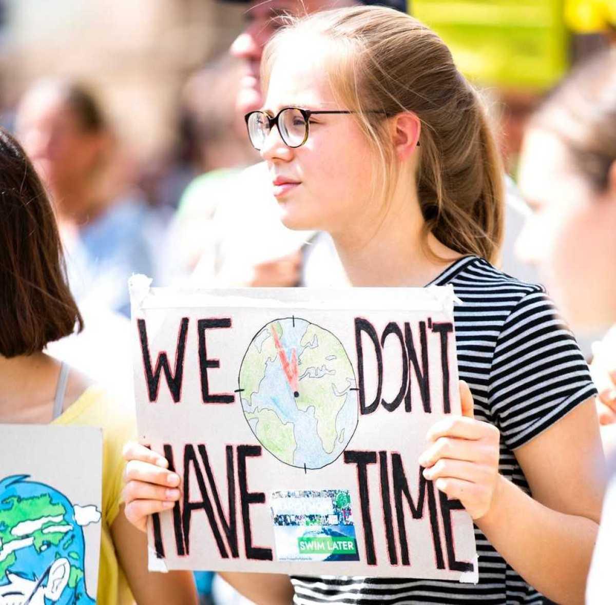Earth Hour 2020: Släck och höj din röst för planeten 1