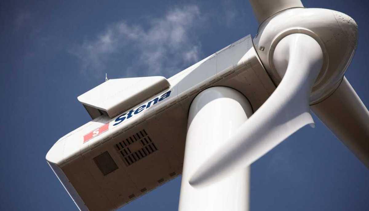Stena Fastigheter går över till vindkraft - blir självförsörjande på förnyelsebar energi 1