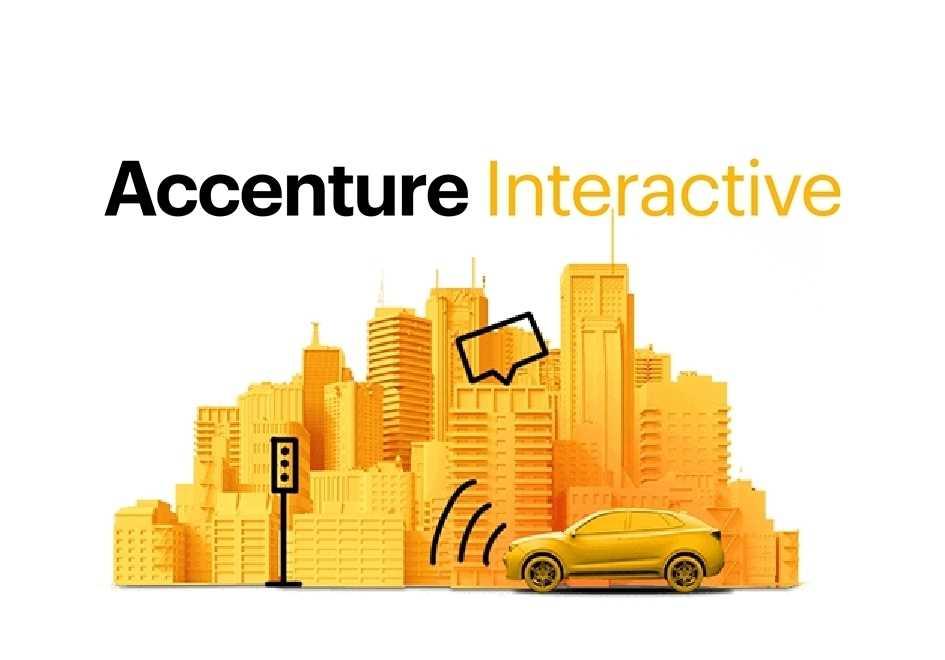 Ny syn på tillväxt och framgång kommer forma företagens kommande decennium, visar ny rapport från Accenture Interactive 1
