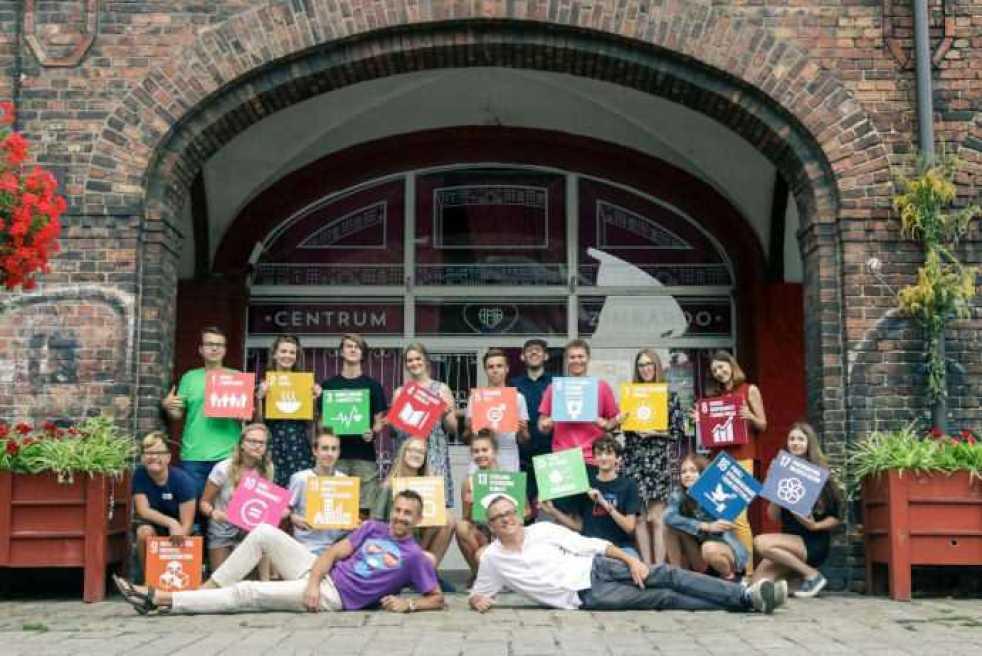 Nordisk fototävling ger unga en hållbar röst 1