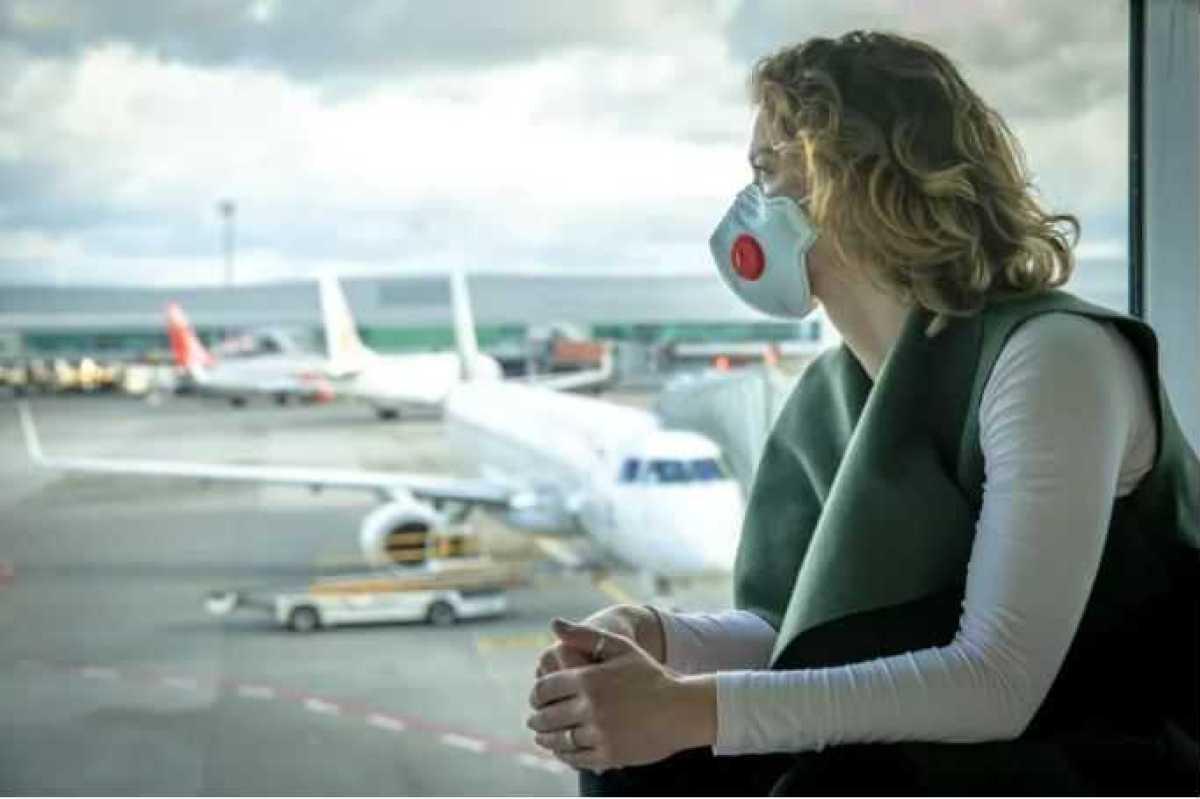 Vad händer med transportsystemet i coronapandemin? 1