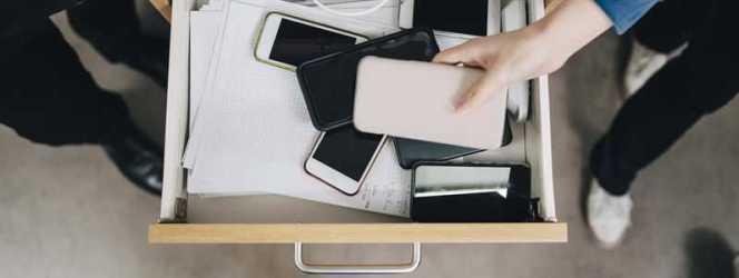 Nya miljökrav på abonnemang minskar mobiltelefonins miljöpåverkan 1