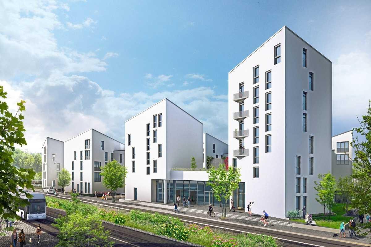 Panasonic i Future Living Berlin – för en smart och fossilfri framtid 1