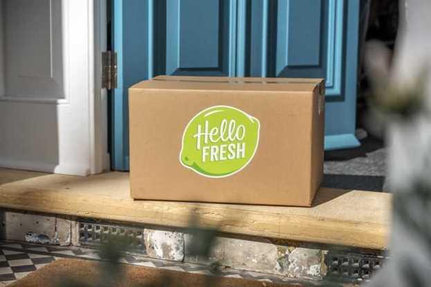 HelloFresh blir det första internationella företaget som erbjuder koldioxidneutrala matkassar 1