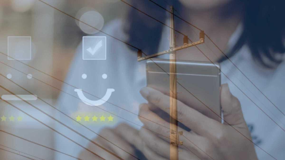 41 elbolag visar vägen till en kundvänlig elmarknad 1
