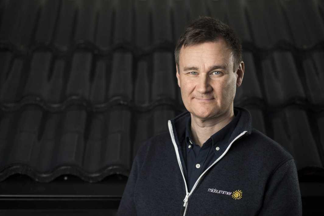 """""""Det finns visst svensktillverkade etiska och miljövänliga solpaneler – helt fria från tvångsarbete"""""""