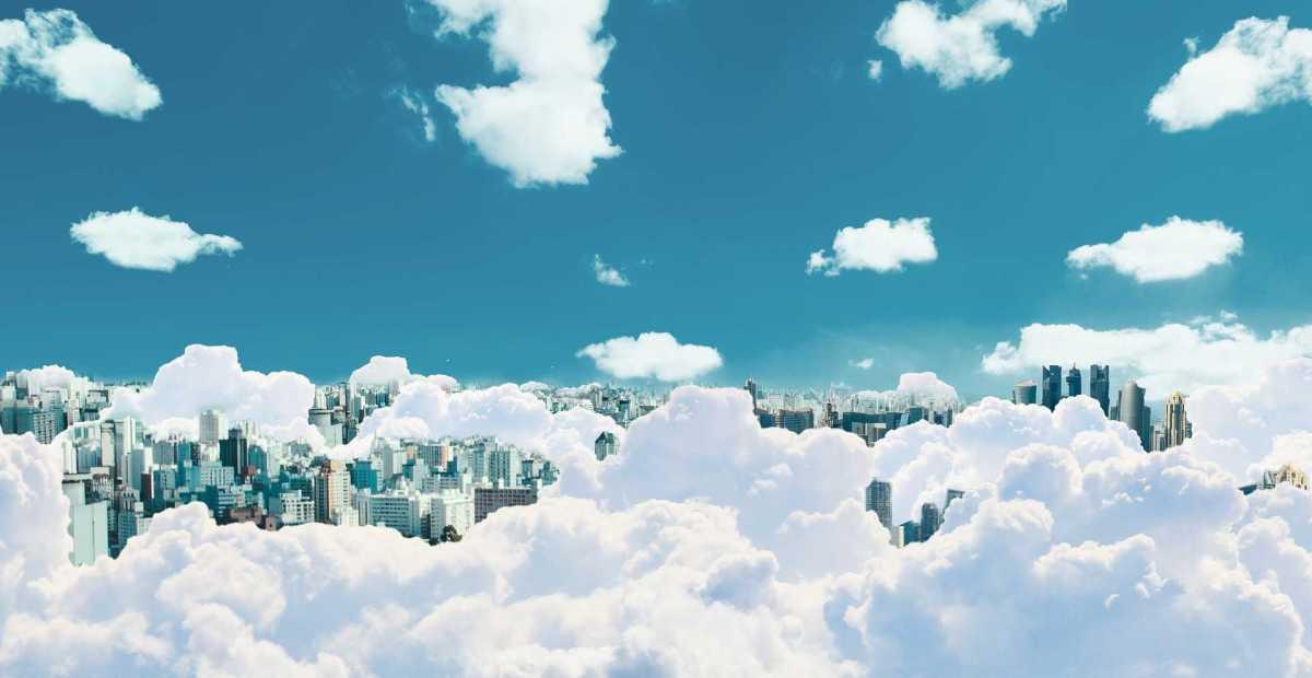 En flytt till molnet är bra för miljön