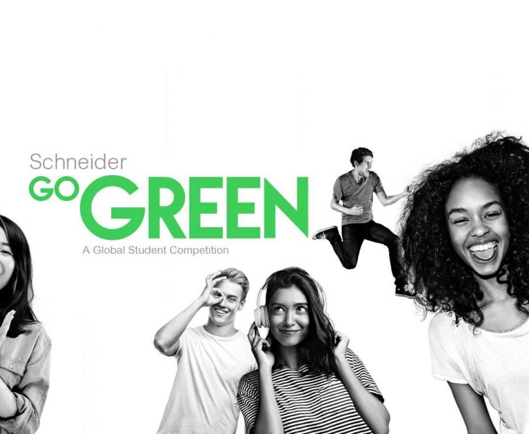 Schneider Go Green Global Finals 2021