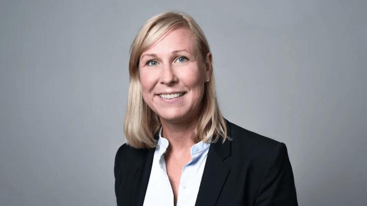 Camilla Koebe blir Söderenergis första Hållbarhets- och kommunikationschef