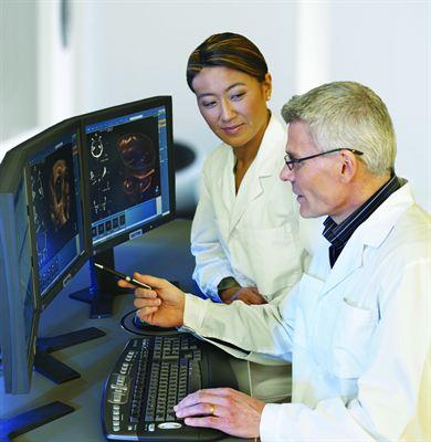 Sectra tecknar flerårigt avtal – NLL beställer IT-tjänst för hantering av medicinska bilder och patientinformation