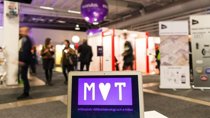 Digitalisering och samverkan lyfter vården