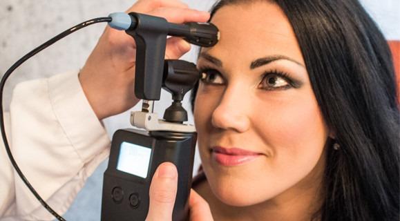 BioResonator intensifierar kampen mot grön starr (glaukom) med nya investeringar