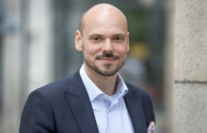 Tre nya chefer ska lyfta avdelningen för Digitalisering