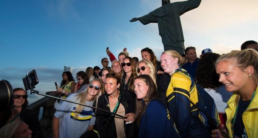 GWS lanserar tjänsten CareFindy inför spelen i Rio