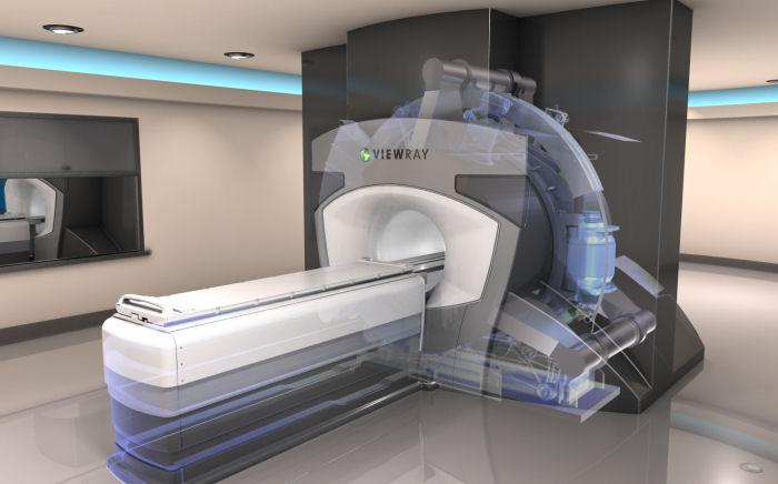 Nytt kliniskt forskningsprogram med fokus på avancerad bildstyrd strålbehandling för cancerpatienter