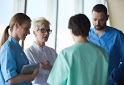 Läkarnas tid för fortbildning minskar kraftigt från redan låga nivåer