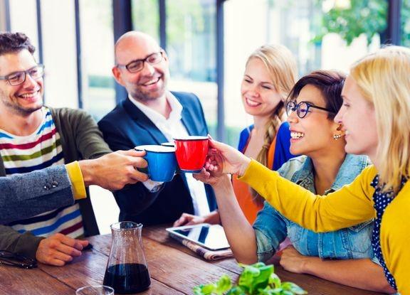 Nytt nätverk vill lyfta sociala arbetsmiljön