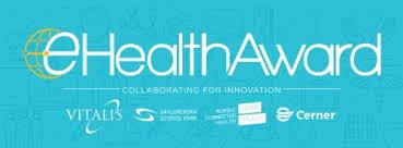 Coala Life stolt finalist i eHealth Award 2017