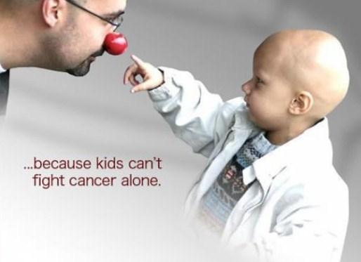 Stöd via internet hjälper föräldrar till cancersjuka barn