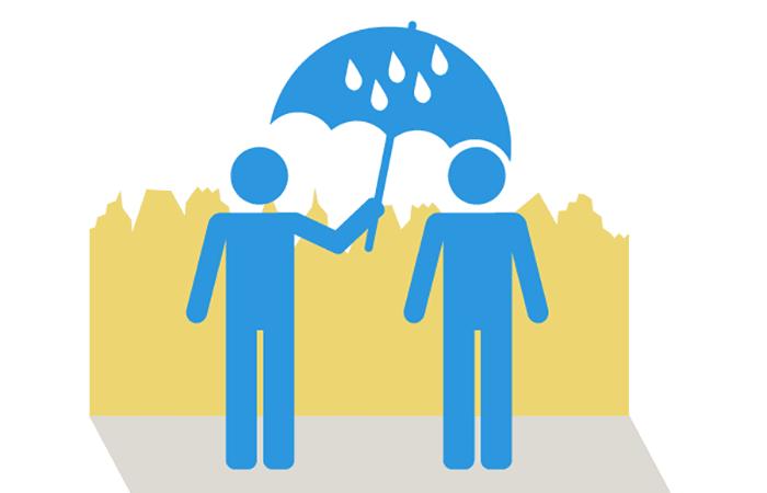 Nka webbinarium: Nätbaserat stöd till anhöriga till personer med psykisk ohälsa