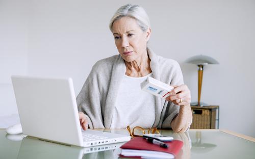 Äldre positiva till att vården digitaliseras