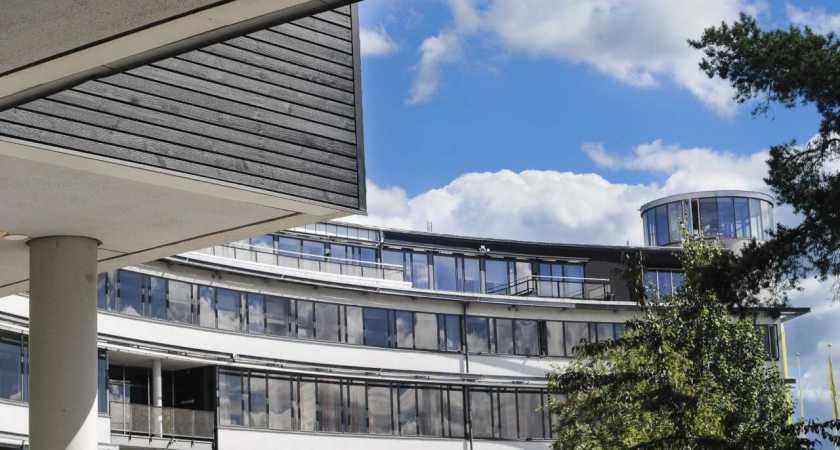 Södertörns Högskola går i bräschen för efakturan i Sverige