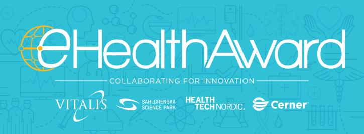 Ny möjlighet för start-ups att vinna eHealth Award