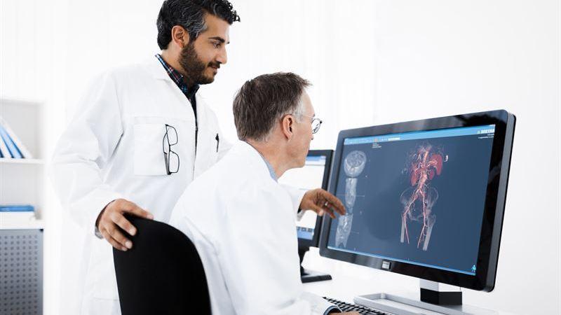 Välrenommerad amerikansk vårdgivare beställer Sectras IT-lösning för att granska medicinska bilder