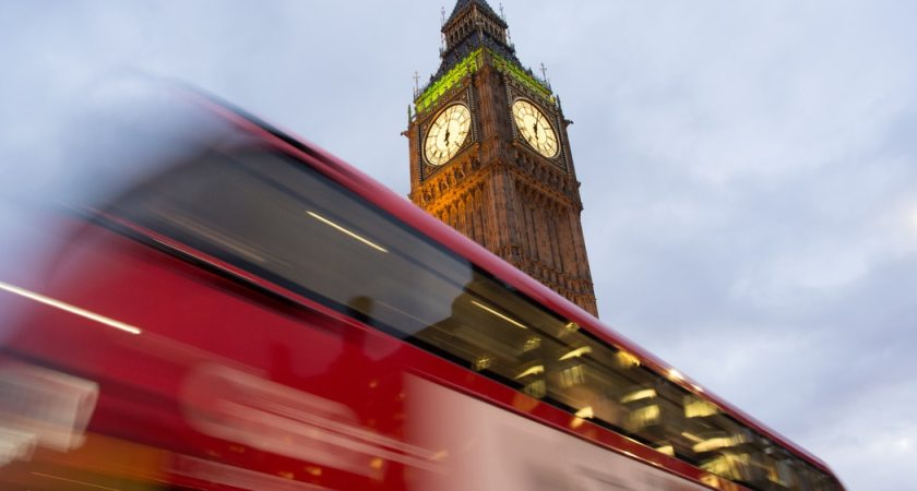 Möte i London för att förbereda första patientbehandling i klinisk studie
