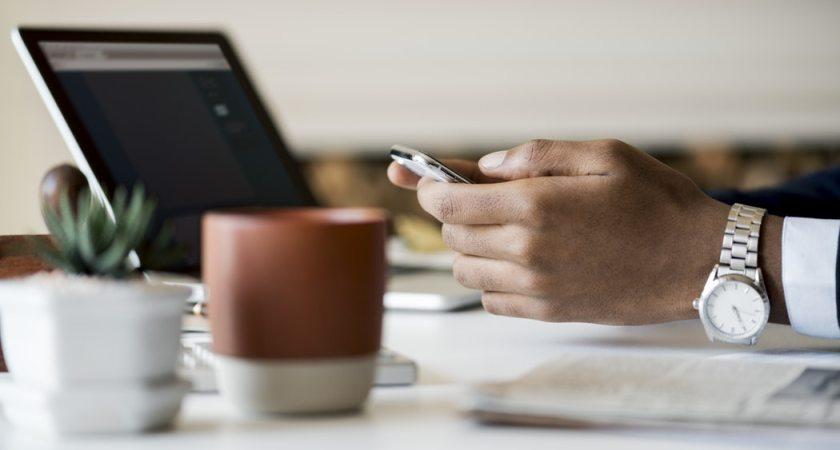 Ökat mobilt arbete och cyberhot inom sjukvården kräver mer fokus på säkerhet