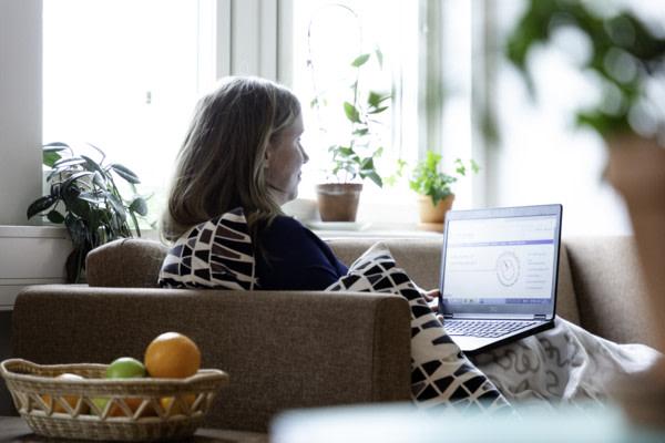 Ny internetbehandling mot hälsoångest