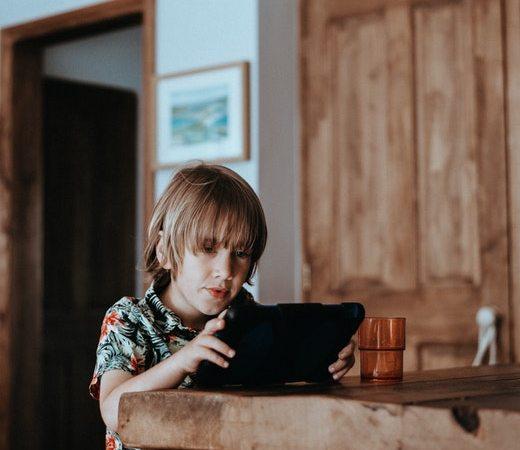 Internet-KBT effektivt mot ångestsjukdomar hos barn