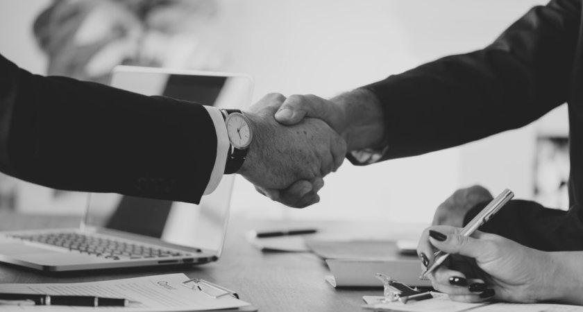 Acando/itch tecknar ramavtal med eHälsomyndigheten