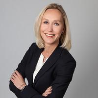 Pia Renaudin ny VD för Senzime