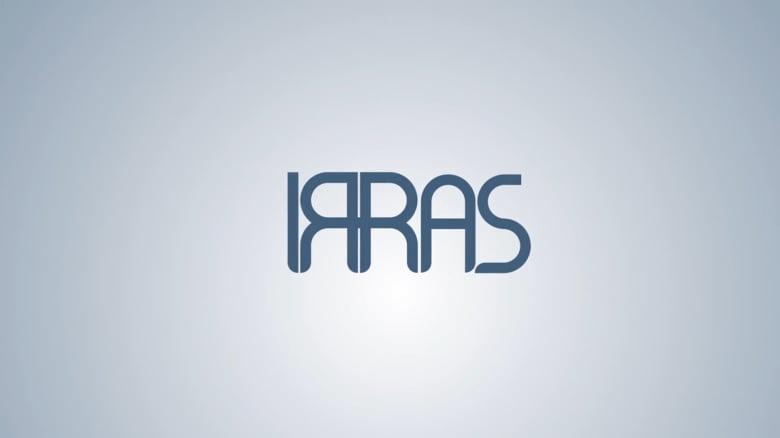 IRRAS ingår globalt partnerskap med HealthLink