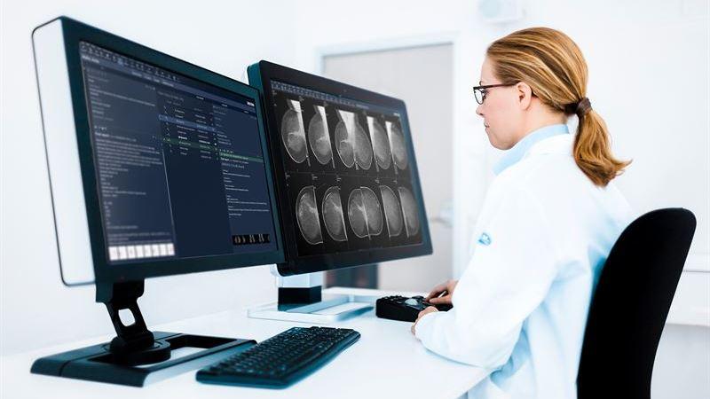 Sectra får order på IT-lösning för mammografi av amerikanska vårdgivaren Charlotte Radiology