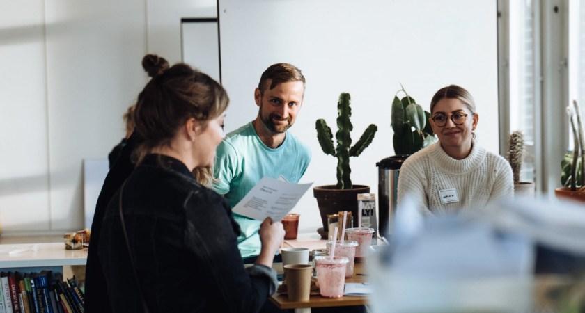 Acando och itch förbättrar vården i Region Skåne med hjälp av tjänstedesign