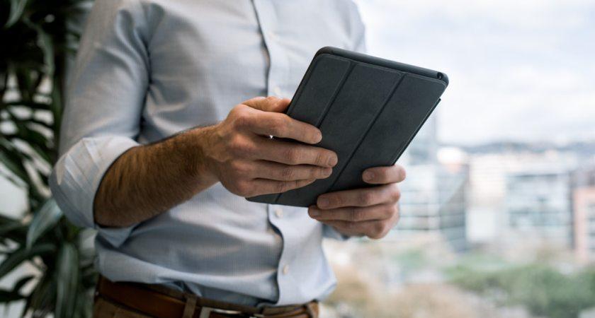 Tieto digitaliserar tillsynsmyndigheten IVO