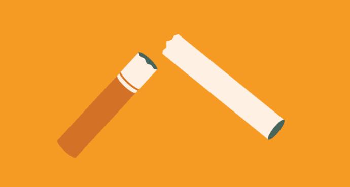 Tydlig försäljningsökning av nikotinläkemedel sedan rökförbudet infördes