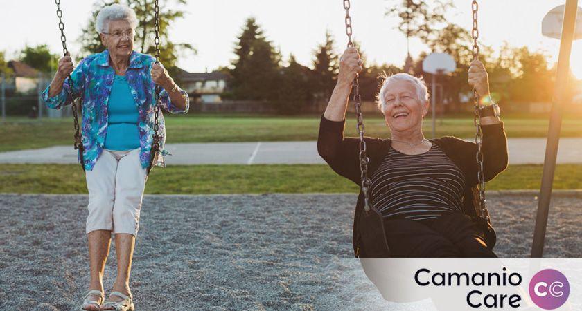 Framtidens digitala vård- och omsorgsplattform lanseras av Camanio Care